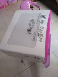 Forno Micro Ondas Electrolux MEF41 31LITROS 220V Branco