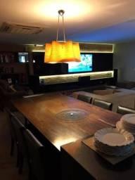 Apartamento Triplex com 3 suítes à venda, 298 m² por R$ 2.500.000 - Jardim Goiás - Goiânia