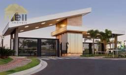 Terreno à venda, 427 m² por R$ 286.679,60 - Bourbon Parc Residence & Resort - Presidente P