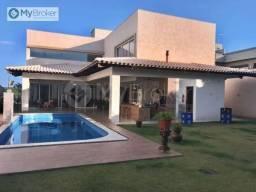 Sobrado com 5 dormitórios à venda, 509 m² por R$ 3.300.000,00 - Jardins Munique - Goiânia/