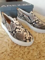 Sapato número 39 novo Arezzo