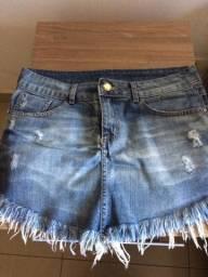 Saia jeans comprar usado  São Paulo