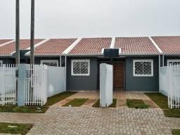 Ultimas Casas Disponiveis - Edicula com Churrasqueira -Tatuquara-Imobiliaria Pazini