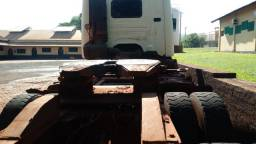 Scania G 440 6x4 + Retarder 2012