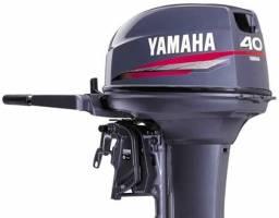 MOTOR DE YAMAHA 40 HP 2008