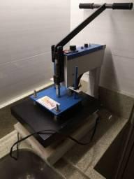 Máquina sublimatica para estampar roupas