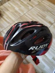 Capacete Rudy project