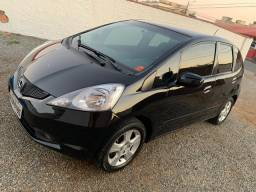 Honda Fit LXL 2012