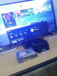 Troco ps4 por pc gamer