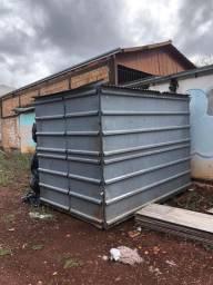 Vendo Container para Depósito R$ 4000,00