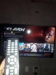 smart tv 50 polegada 4k