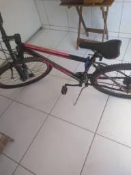 Leia a descrição Bike Droop aro 29 quardro aço 19
