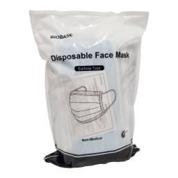 Mascara camada tripla - kit com 100 unidades (2 pacotes)