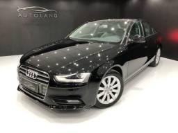Audi A4 Atraction 2013 2.0T CVT Impecável  !!!