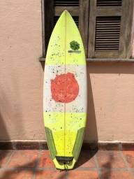 Pranchas de SURF e KITEWAVE