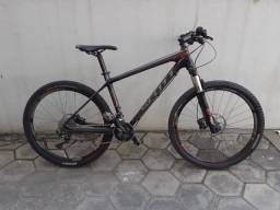 Bicicleta Scott Scale 35 aro 26 carbono