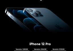 iPhone 12 pro 128gb lacrado