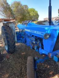 Trator Ford 4600