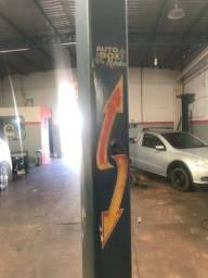 Elevador auto box 2500 kgs