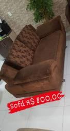 Sofa + Poltronas