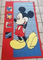 Tapete do Mickey
