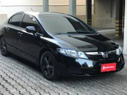 Civic LXS -Mecânico - Aceito trocas