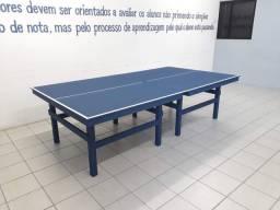 Mesa de Ping Pong comum
