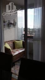 RG - Apartamento no Satélite - 3 quartos - 96m²