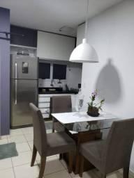 Casa de 3 quartos com suite condominio esmeralda