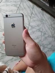 Vendo ou troco com volta do interessado iPhone 6s 32 gigas!