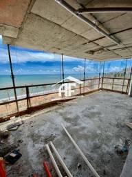 Apartamento beira mar - Completo na área de lazer, tecnologia, acabamento e conforto