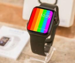 Relógio Smartwatch Iwo 12 Lite W26