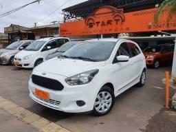 Ford / Ka 1.0 SE - Completo - único dono - Novo !