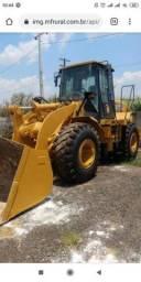 Pá Carregadeira CAT 950