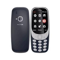 Nokia 3310 versão nova lacrado na caixa e pronta entrega