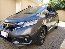 Honda Fit EXL 1.5 Flexone CVT 2019/2019