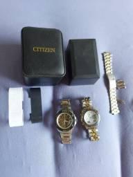Relógios citzen