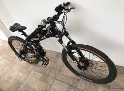 Bicicleta Elétrica Mountain Bike