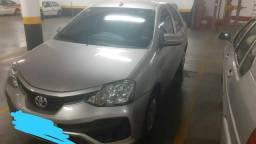 Toyota Etios Sedam