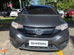 Honda Fit Lx 1.5 Cvt Automático