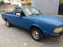 Pampa azul, ano 95.