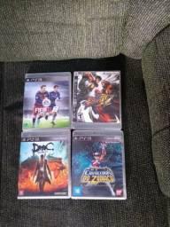 Games de playstation 3