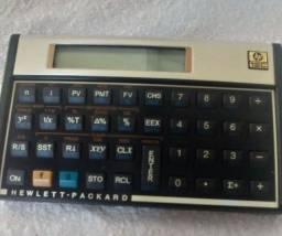 Calculadora financeira HP 12
