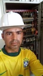 Pedreiro e Eletricista profissional