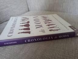 Livro Cronologia da Moda