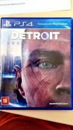 Jogo Detroit PS4
