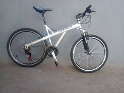 Vendo Bike Caloi aro 26 - Valor negociável