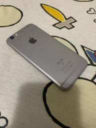 Iphone 6s cinza 32gb