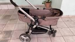 Vendo Carrinho de Bebê (Kiddo)