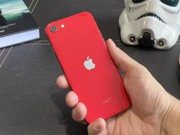 Novo iphone se 64gb/128gb